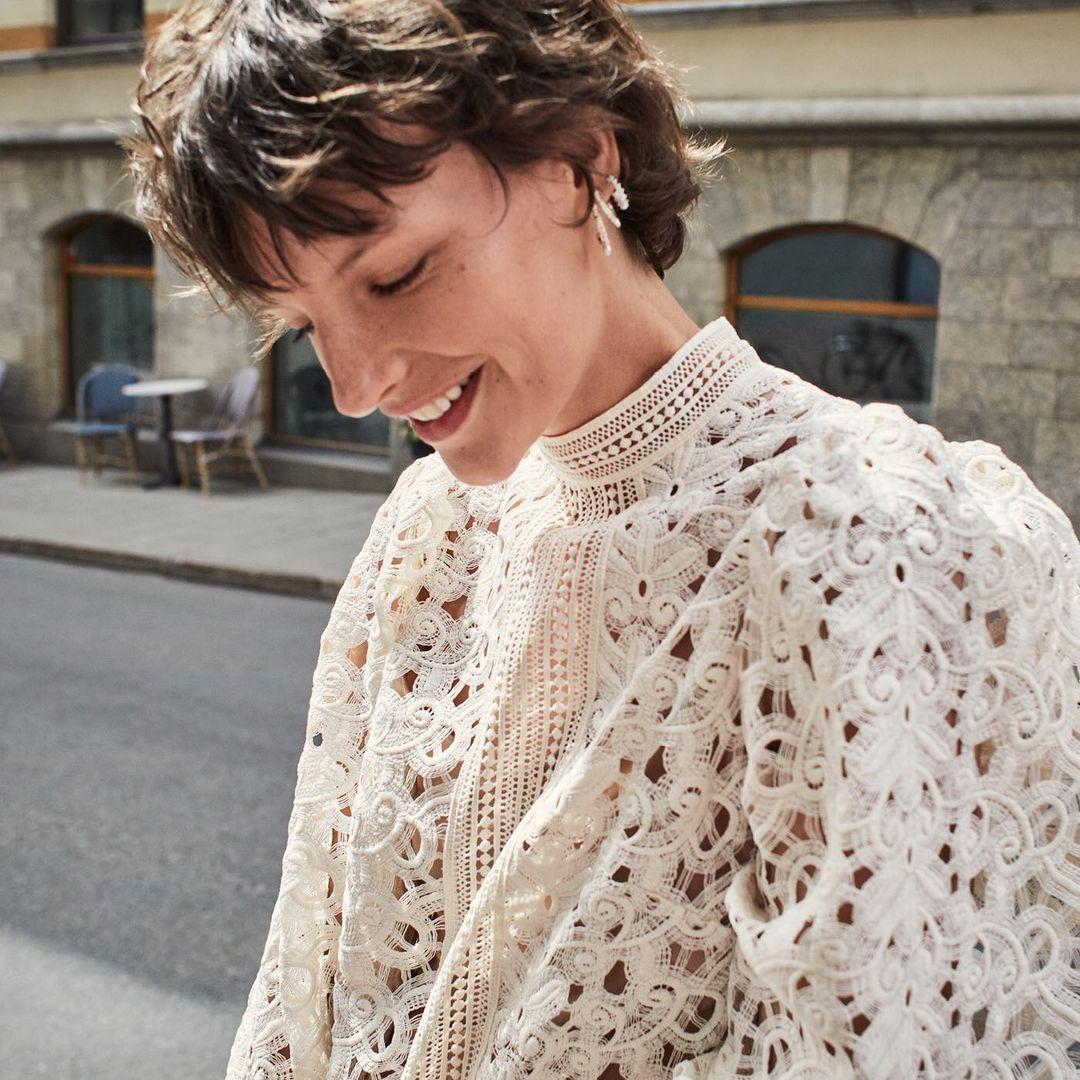 H&M 美国官网:折扣区男女士美衣、家居上新