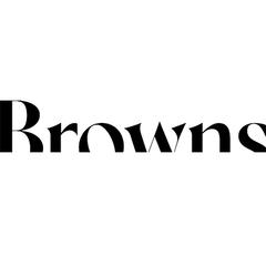 Browns Fashion:全球时尚大牌、爆款单品