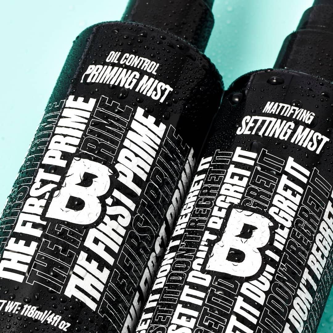 Beauty Bay:定妆喷雾新品上线 快来抢购