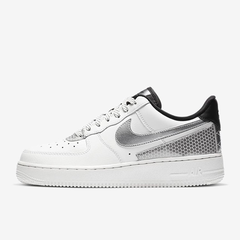 """【7.5折】Nike 耐克 AF1 '07 SE 3M 局部反光女款""""空军一号""""板鞋"""