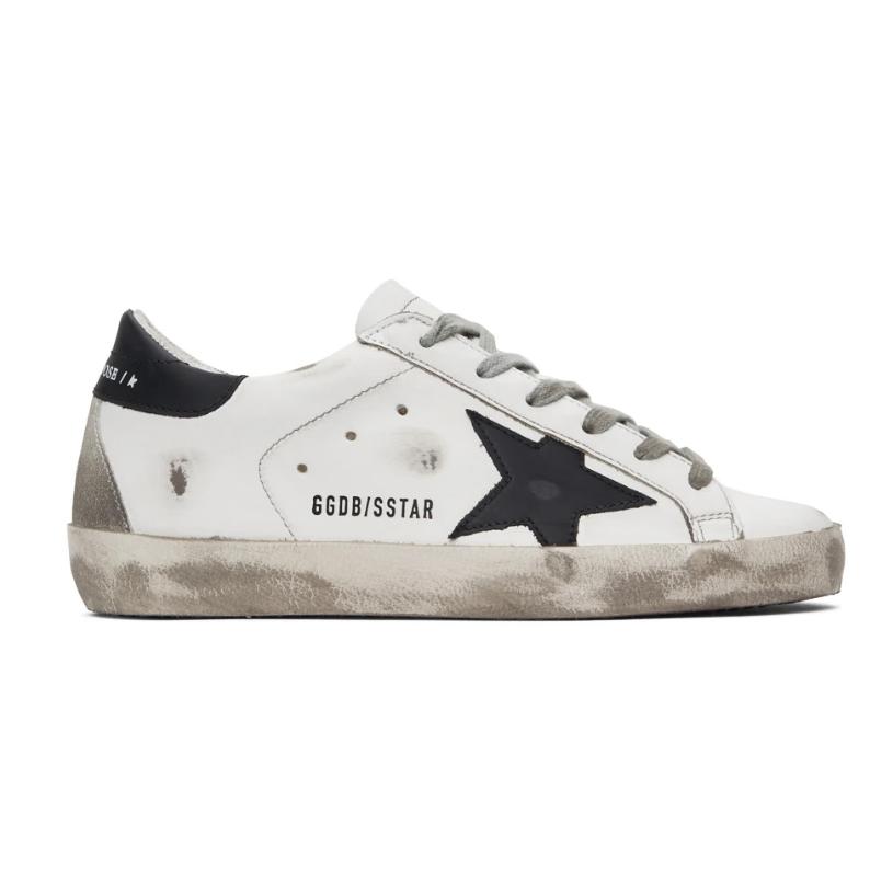 SSENSE: 15% OFF Golden Goose Sneakers