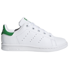 【8.1折】Kids Footlocker官网:Adidas Originals Stan Smith 绿尾 童鞋