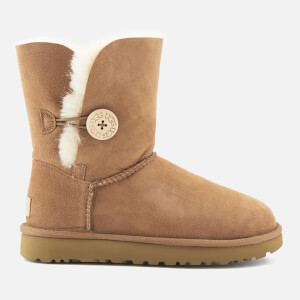 UGG 女士雪地靴