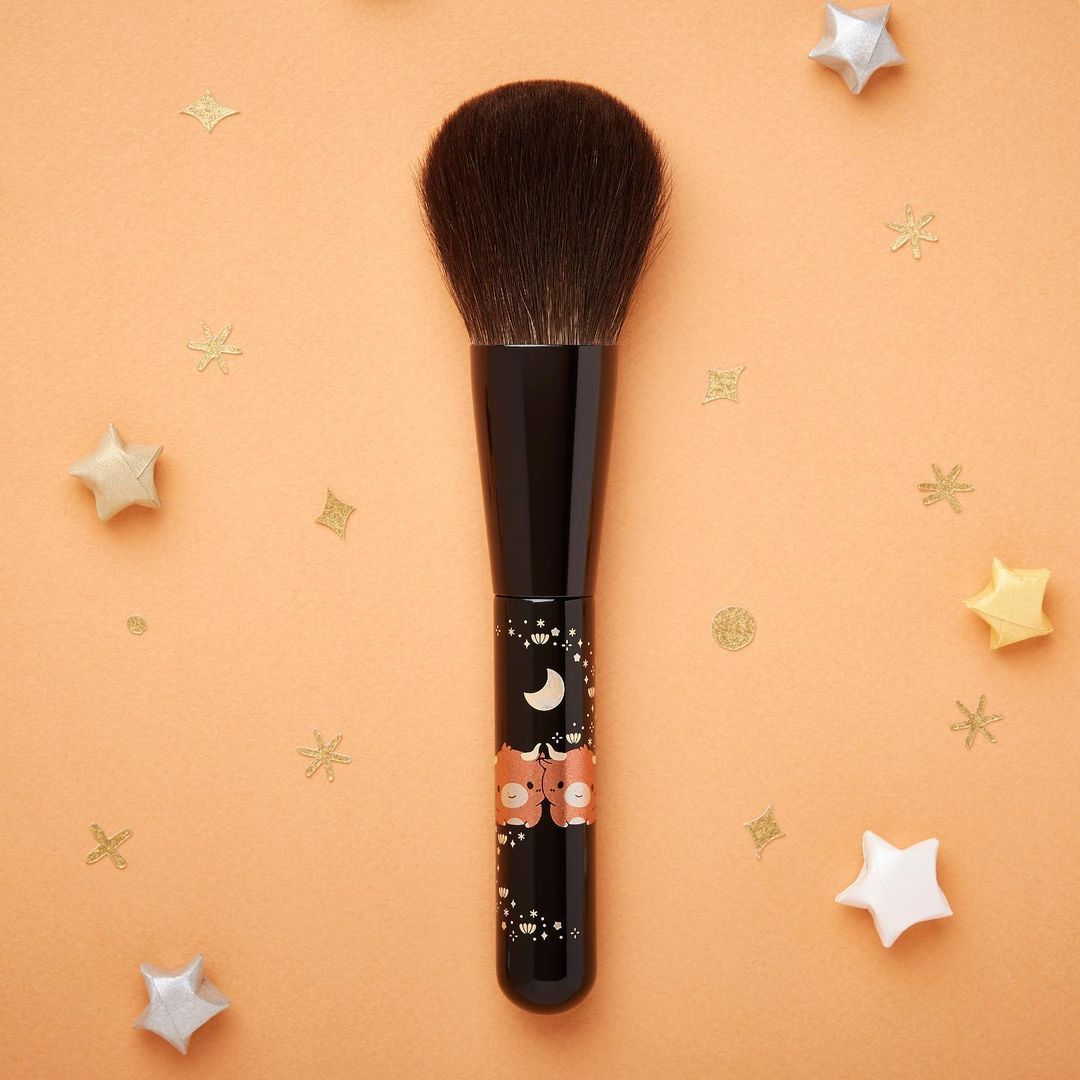 Beautylish:牛年限定化妆刷
