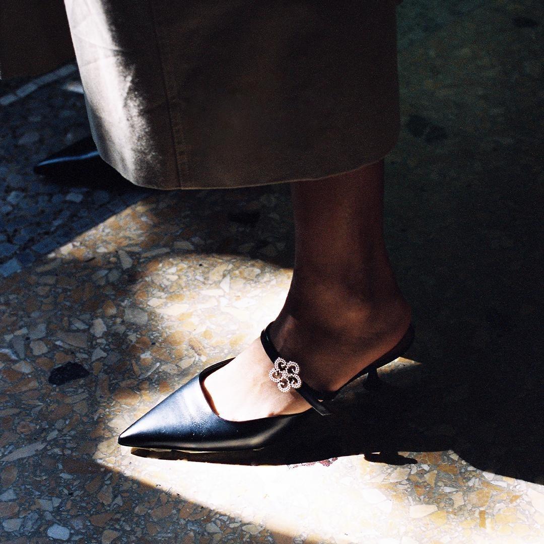 Harvey Nichols:大牌女士高跟鞋专场大促