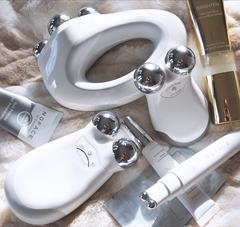 【美妆大赏】Nuface 微电流美容仪等多款产品热卖