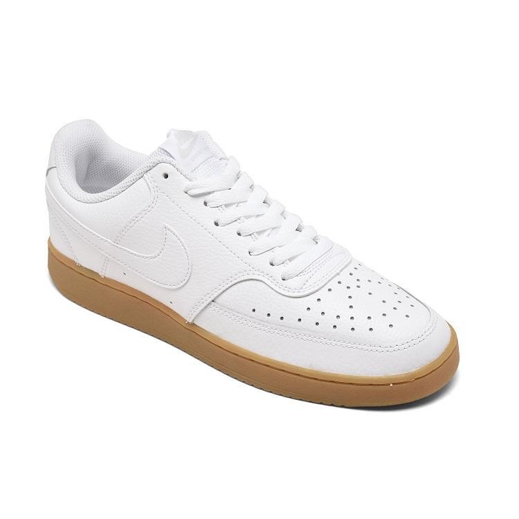Nike 耐克 Court Vision 男子低帮休闲运动鞋