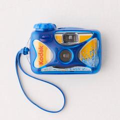 降价!Kodak 水下一次性相机