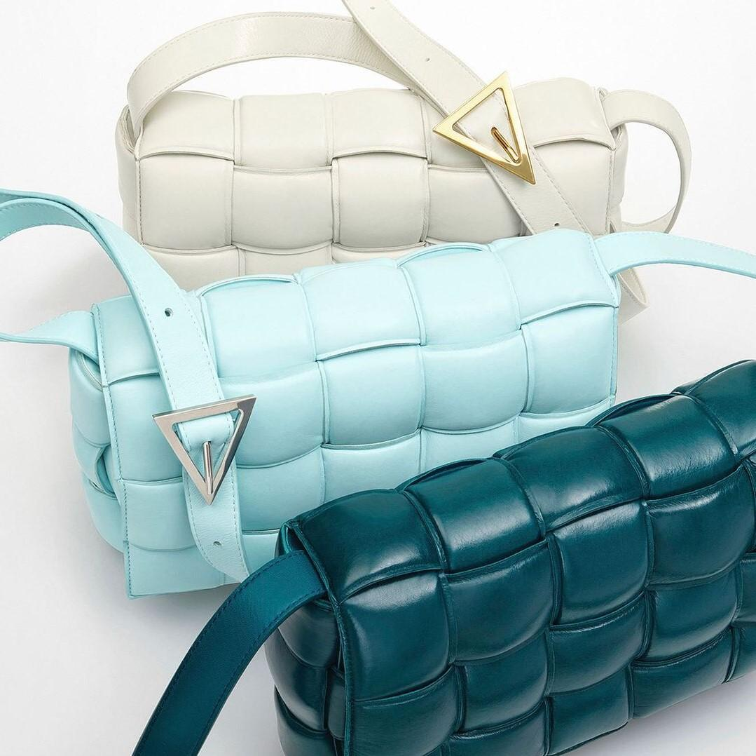 Harrods US:Bottega Veneta 男女士服饰、鞋包热卖