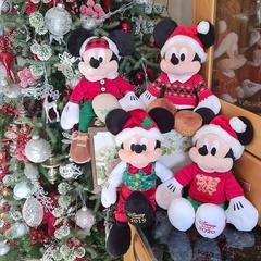 shopDisney 迪士尼美国官网:娃娃专场
