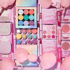 预告!ColourPop:卡拉泡泡 Cotton Candy棉花糖系列彩妆