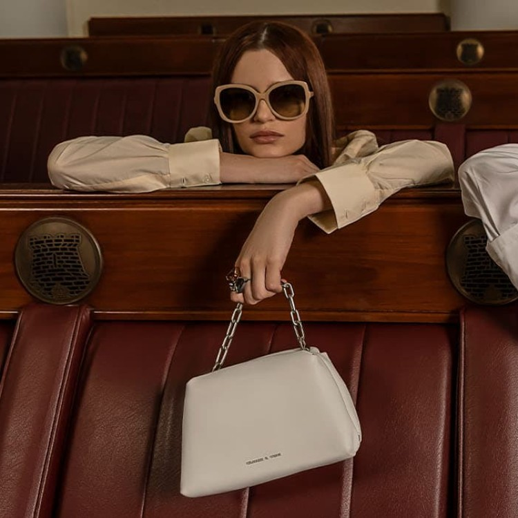 CHARLES & KEITH US: Free Shipping with Any Order