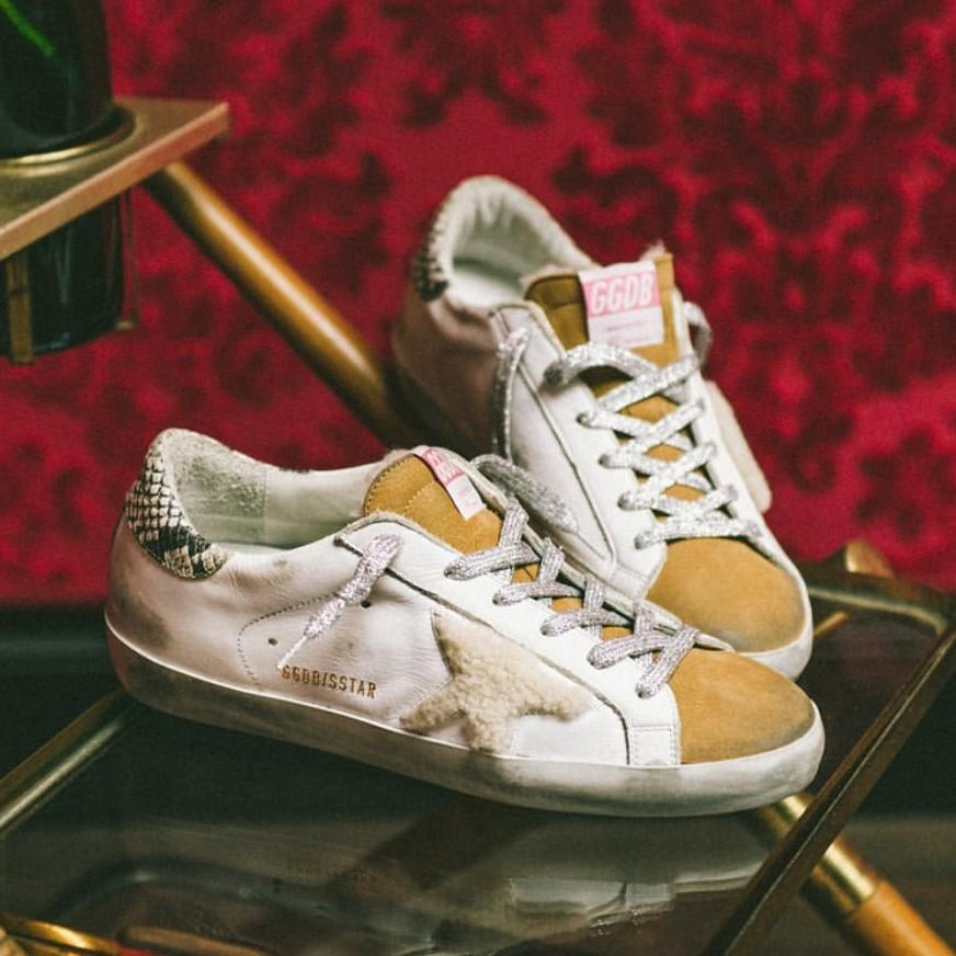 Jomashop:精选大牌鞋履热卖 收Golden Goose 小脏鞋
