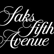Saks Fifth Avenue:服饰鞋包等时尚类