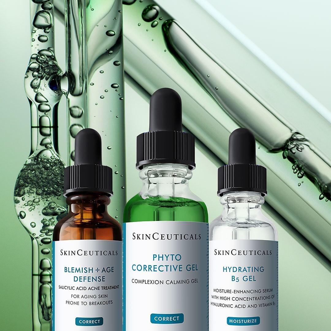 Bluemercury:SkinCeuticals 修丽可全场护肤