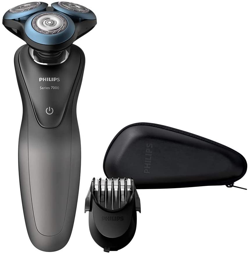 Philips飞利浦 S7960/17 干湿两用电动剃须刀