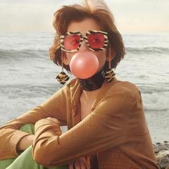 Moda Operandi:精选 Gucci 古驰 新款热卖太阳镜