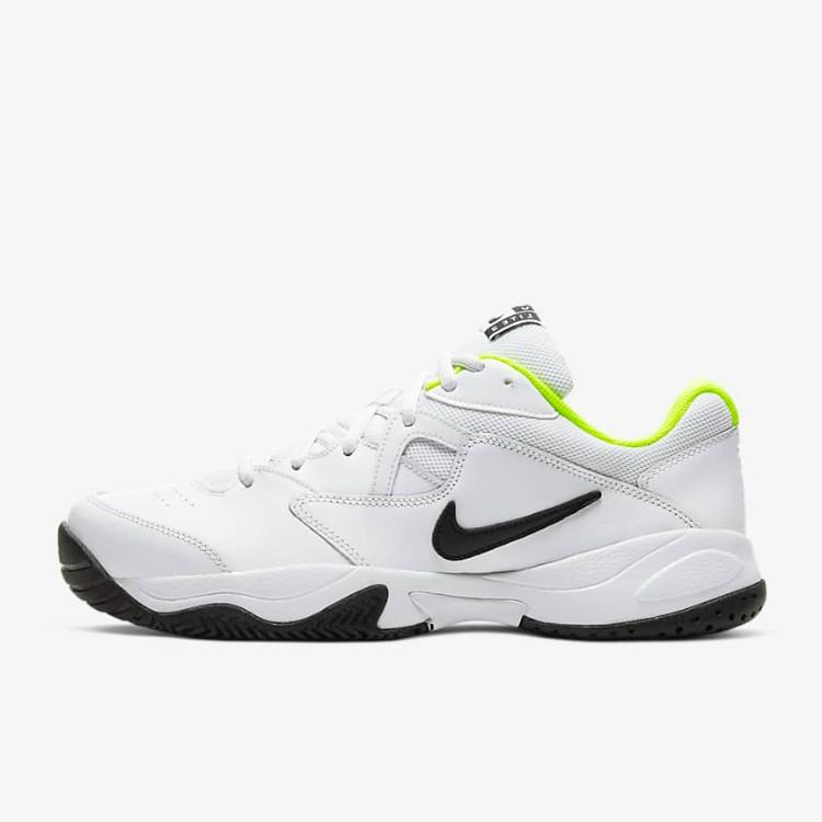 Nike 耐克 Court Lite2 男款网球鞋