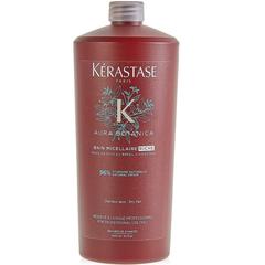 【亚马逊海外购】补货!Kerastase 卡诗 Aura Botanica 纯天然有机植物光环洗发水 1000ml