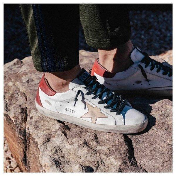 GGDB 精选小脏鞋私密8折,多配色低至¥2242