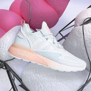 adidas官网:折扣升级 精选童装童鞋大促