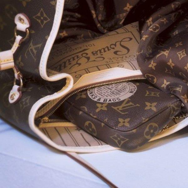 探索24S官网 Louis Vuitton 经典单品