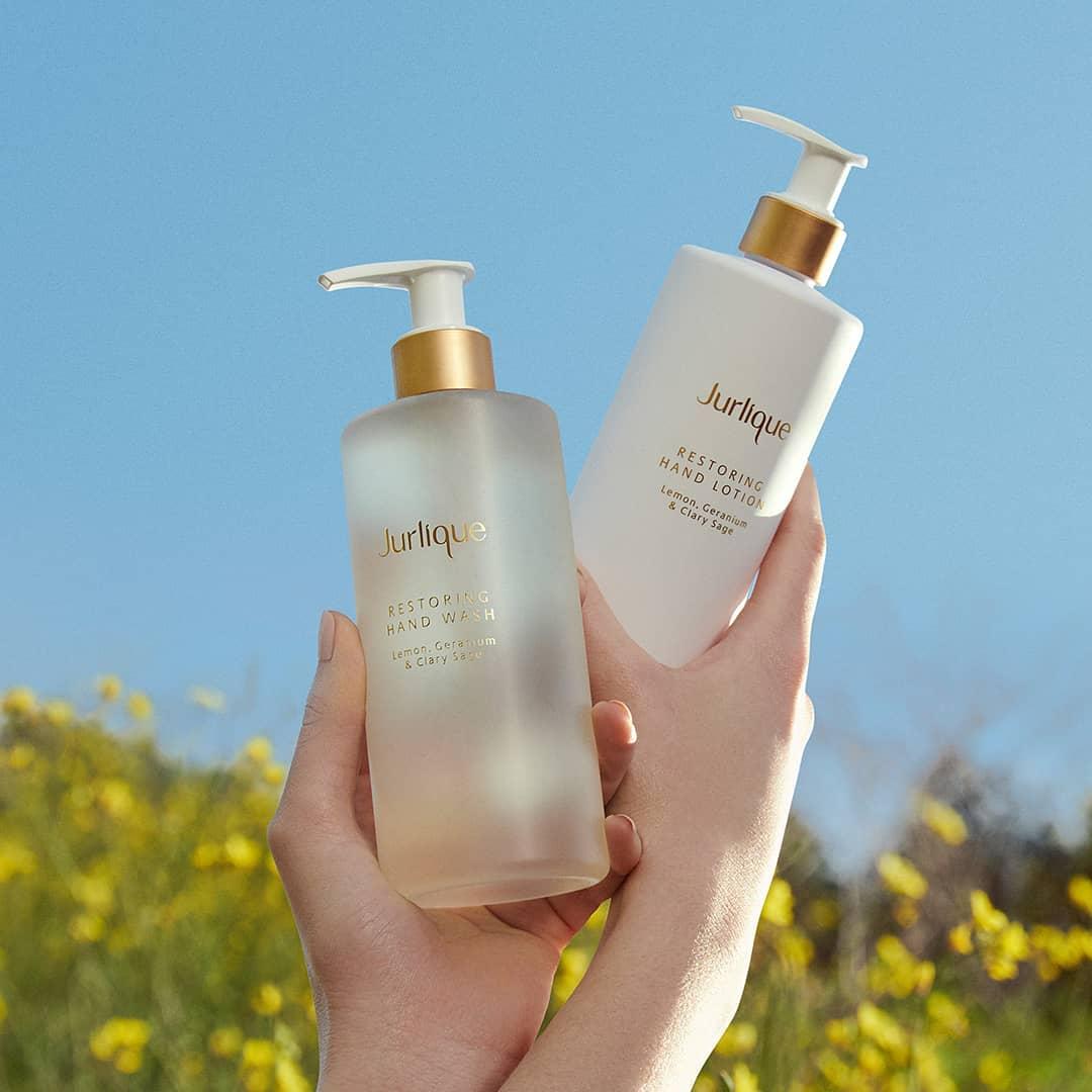 SkinStore:品牌护手霜洗手液专场,收茱莉蔻、贝德玛等品牌