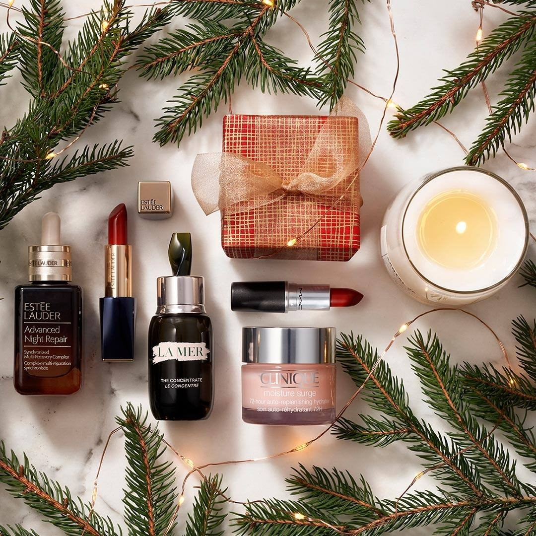 Neiman Marcus:Up to 1500 GC Beauty Purchase