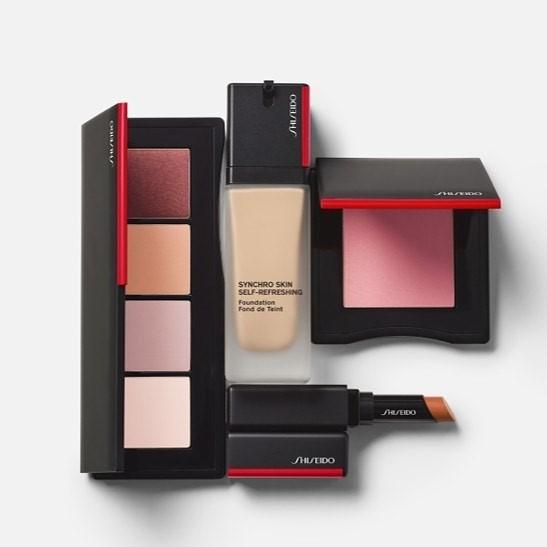 Shiseido 资生堂 红腰子精华等全线产品