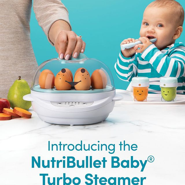 Nutribullet: 20% OFF All Baby Products