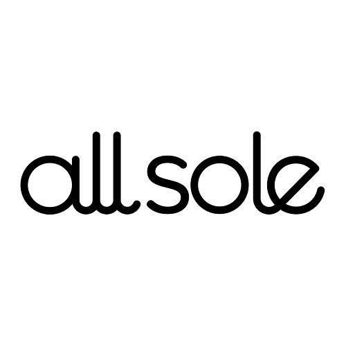 Allsole:精选各路品牌潮流休闲鞋靴