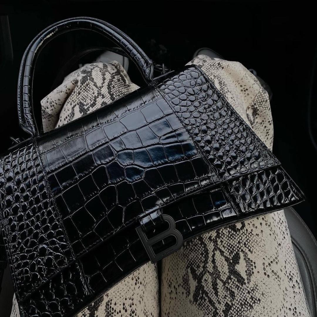 BALENCIAGA 巴黎世家 精选热卖沙漏包、老爹鞋等