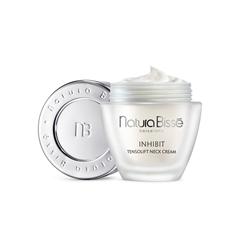 SkincareRx:Natura bisse 悦碧施颈霜等4款颈部护肤单品