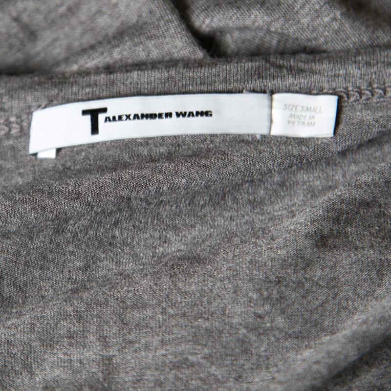 T BY ALEXANDER WANG logo休闲裤、舒适短袖热卖中