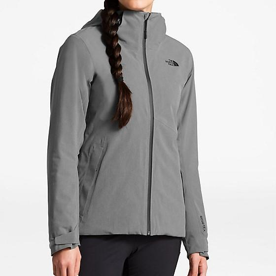 Moosejaw官网:TNF Apex Flex Jacket 女士保暖冲锋衣