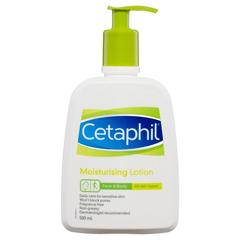 【8折】Cetaphil 丝塔芙 澳洲保湿润肤乳 500ml