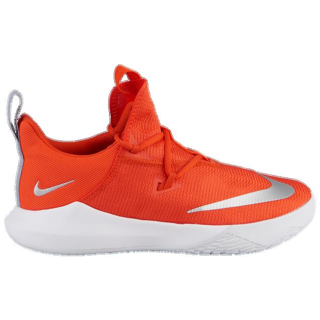 Final Score 官网:Nike耐克 Zoom Shift 2 实战篮球鞋