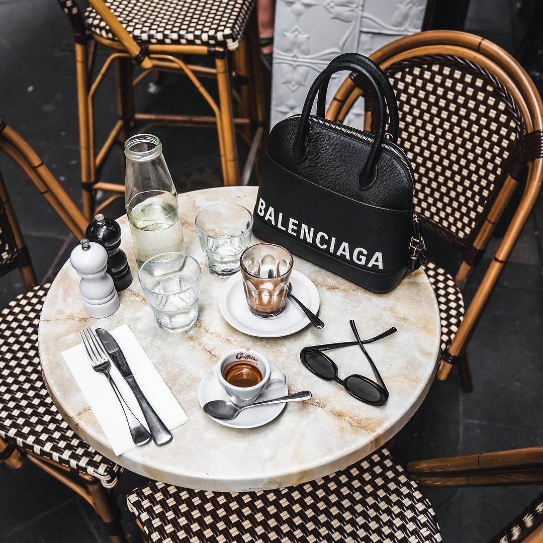Balenciaga 巴黎世家 袜子靴、新款机车包等上新热卖
