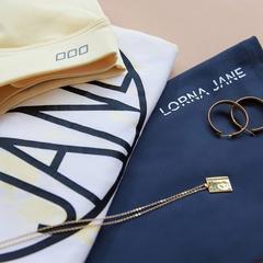 Lorna Jane 澳洲小众健身运动服饰品牌