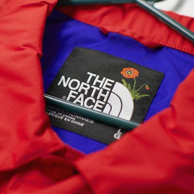 Sneakersnstuff官网:The North Face北脸折扣专区