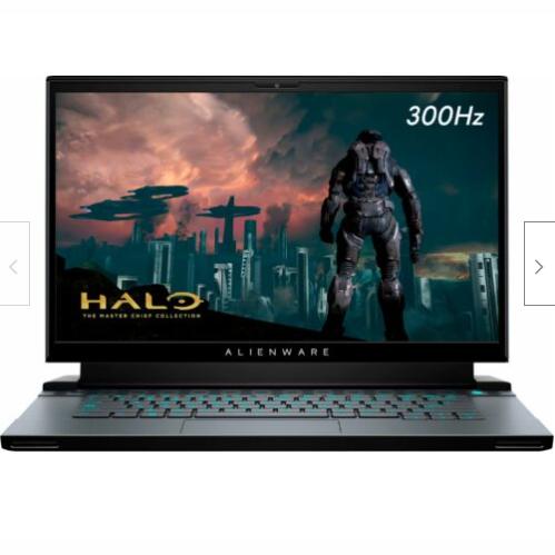 Alienware  游戏笔记本电脑-英特尔 酷睿 i7 - 16gb