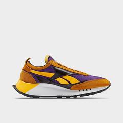 【6.2折】FinishLine:Reebok锐步 轻质复古运动风运动鞋 多色可选