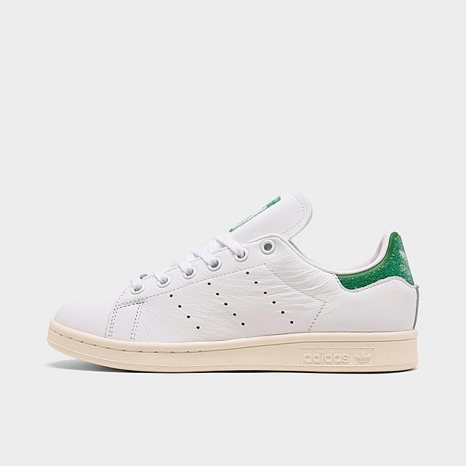 FinishLine:Adidas originals阿迪达斯 经典史密斯运动鞋 经典百搭