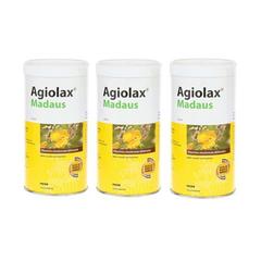 【7.7折】Agiolax 艾者思 清肠养颜颗粒剂 250g 3罐装