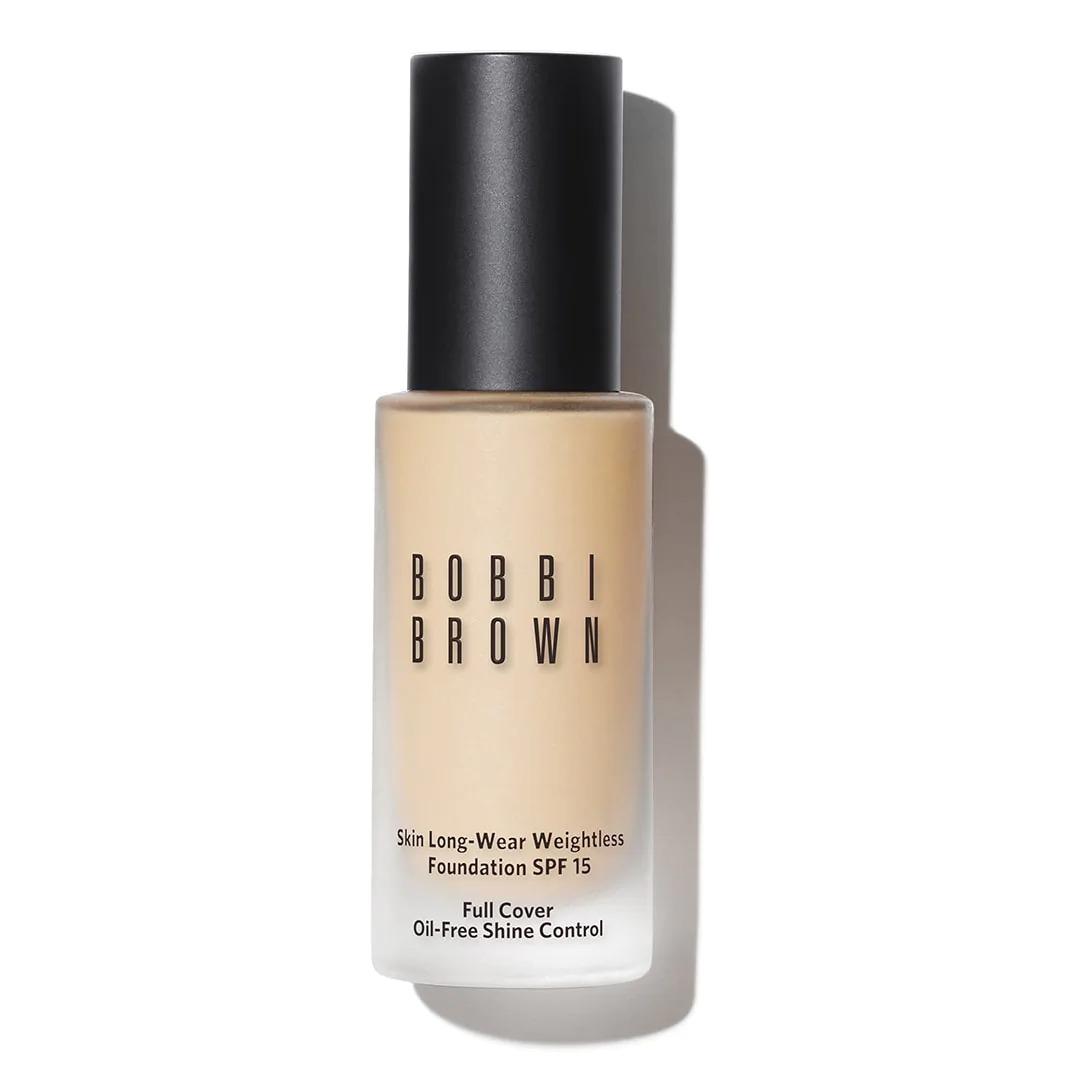 Bobbi Brown 芭比波朗 清透持妆粉底液 多色可选 30ml