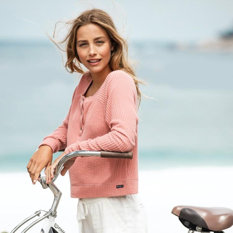 Roxy:精选女款针织衫、套头衫