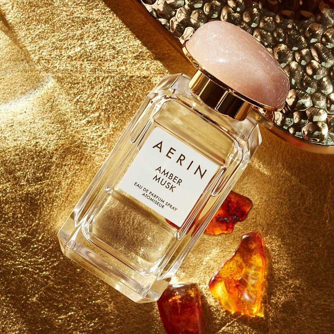 Aerin 雅芮沙龙系列香水,55专享30ml 微精华水