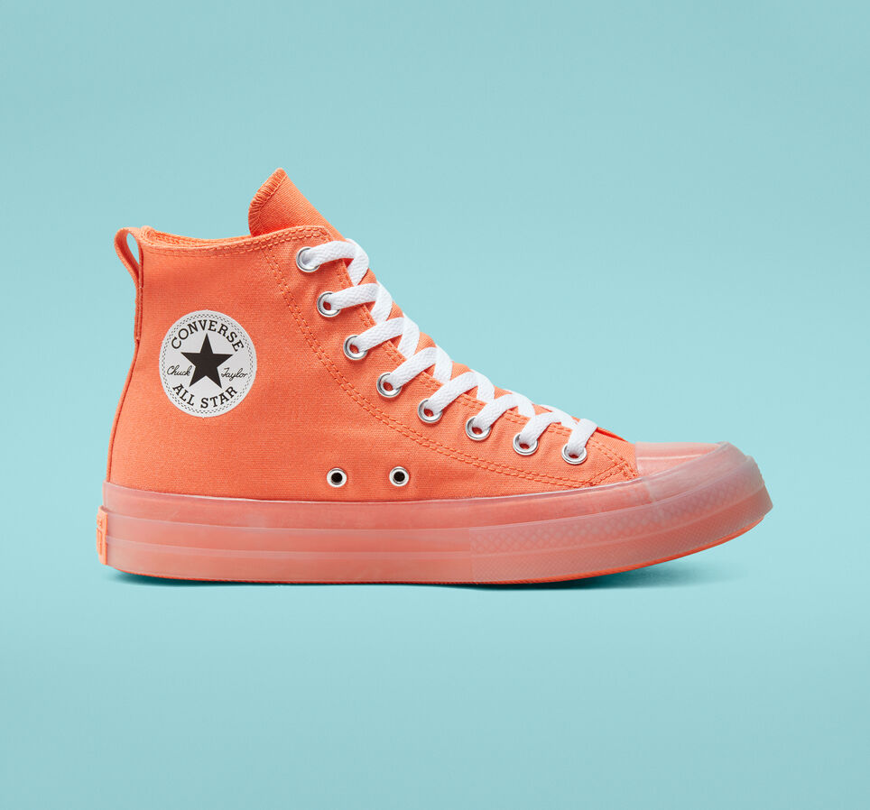 Converse:查克·泰勒All Star CX 中性 高帮运动鞋