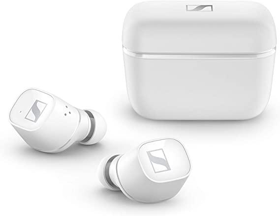 Sennheiser森海塞尔 True Wireless真无线耳机 2色