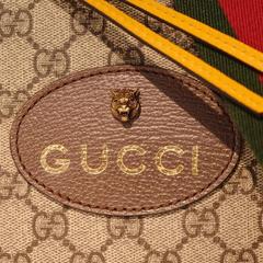 Gucci 时尚专场 logo包包、围巾、皮带、墨镜全都有!